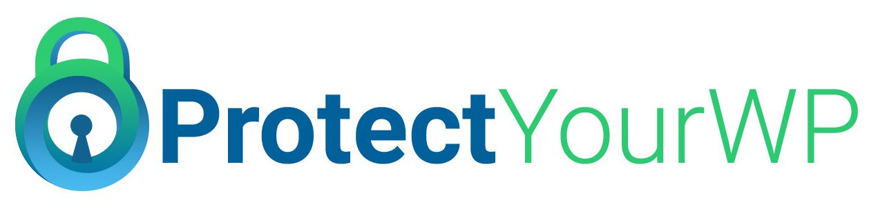 Protect Your WordPress Site! Logo